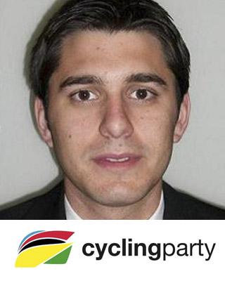 Leandro Pérez